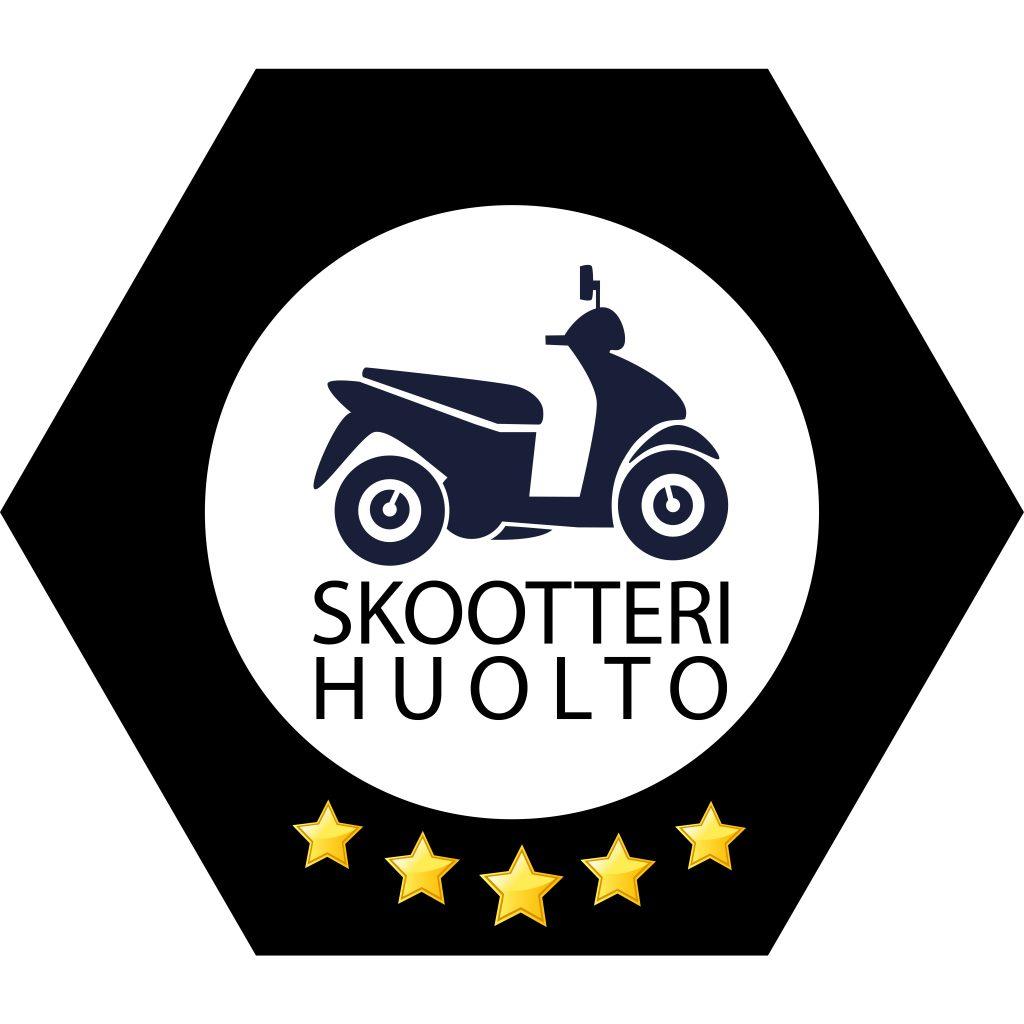 Skootterihuolto_logo